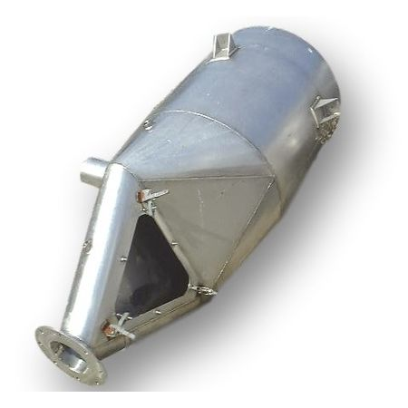 Hoppers, Bins, Silos - Item 01436.01