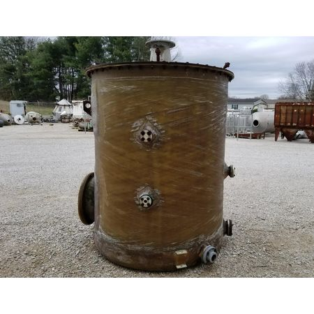 Plastic & FRP Tanks Item 01489 (Photo04)