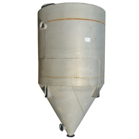 Hoppers, Bins, Silos - Item 01578
