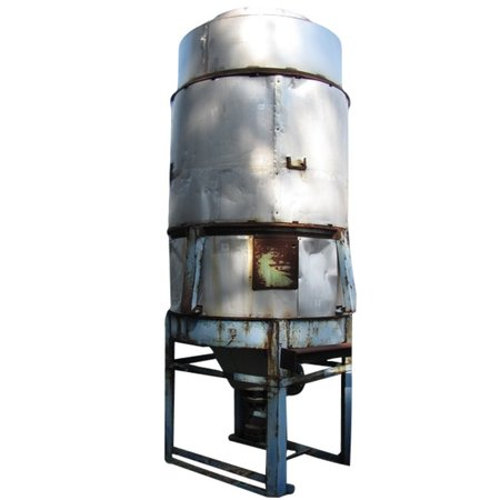 Hoppers, Bins, Silos - Item 01967