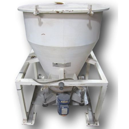 Hoppers, Bins, Silos - Item 02113