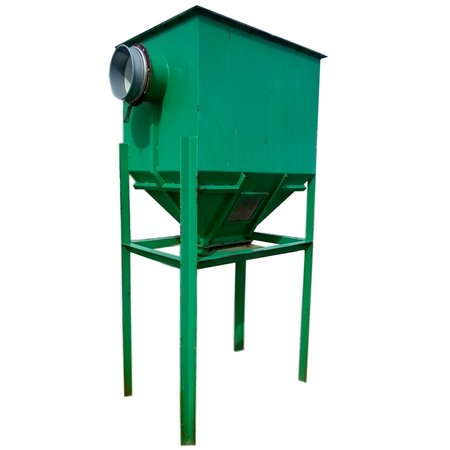 Hoppers, Bins, Silos - Item 03168