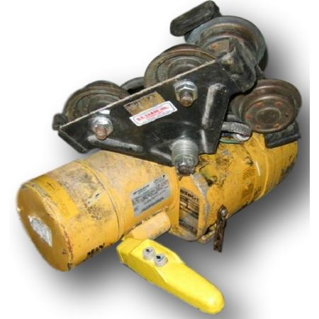 Hoists - Item 05060
