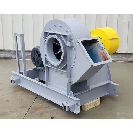 Centrifugal Fans Item 05106 (Photo06)