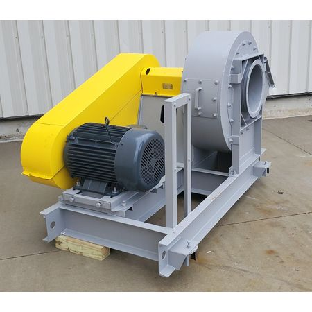 Centrifugal Fans Item 05106 (Photo08)