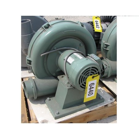Centrifugal Fans Item 06440 (Photo02)