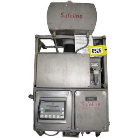 Safeline PH2 Metal Detector For Sale (ref 287540) – Find Used