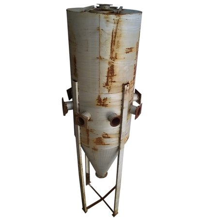 Hoppers, Bins, Silos - Item 06565