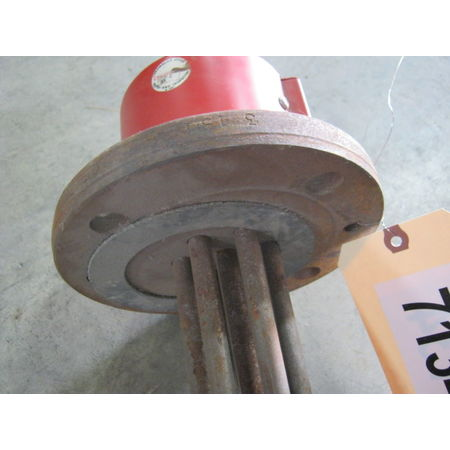 Electric Heaters Item 07134 (Photo03)