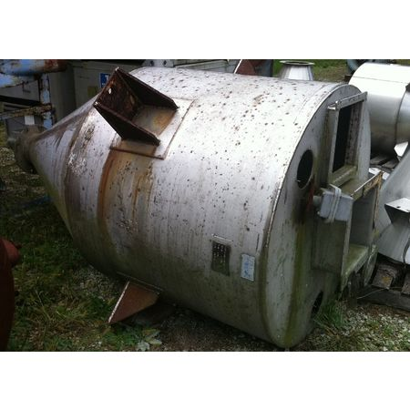 Hoppers, Bins, Silos - Item 07147
