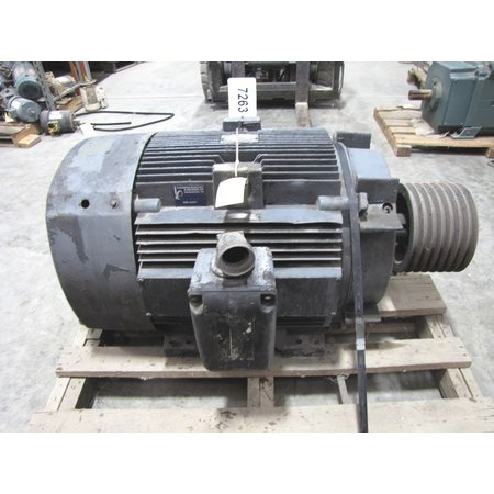 150 Hp General Electric Ac Motor 1780 Rpm
