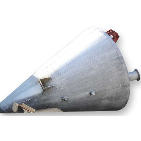 Hoppers, Bins, Silos - Item 08066