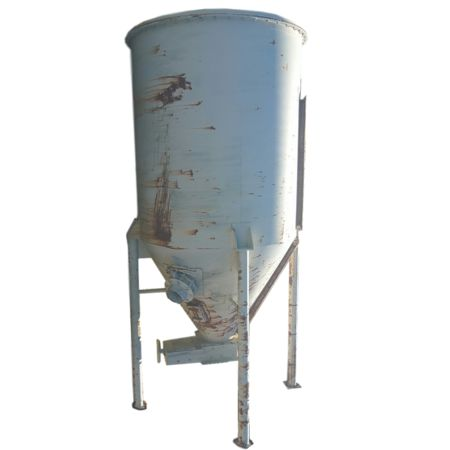 Hoppers, Bins, Silos - Item 10049