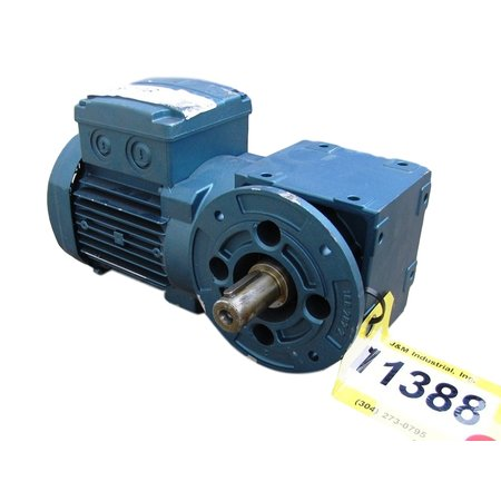Used Gear Motors