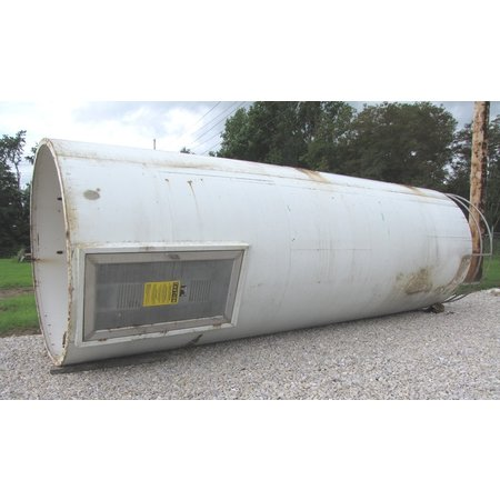 Hoppers, Bins, Silos - Item 12002