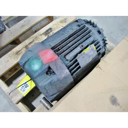 Used Baldor Reliance Super E 30 Hp