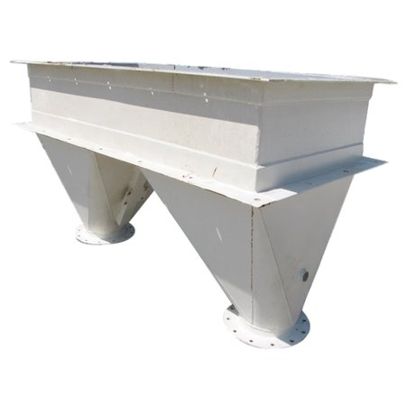 Hoppers, Bins, Silos - Item 12798