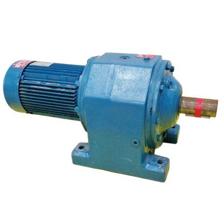 Used Sew Eurodrive 7 5 Hp Electric Gear Motor Type