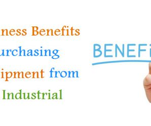 Benefits of Buying Used Process Equipment from J&M Industrial