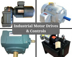 motor-and-drives