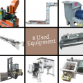 Top 8 Used Industrial Machines Available at Lower Prices