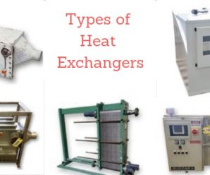 Types of Heat Exchangers Available at J&M Industrial