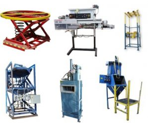 4 Benefits of Buying a Used Packaging Equipment