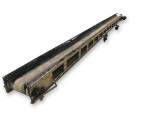 Used Belt Conveyors: All Frequently Asked Questions Answered