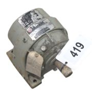 U.S. Motors Inline Gear Reducer