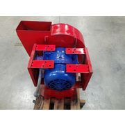 Used 2 HP Industrial Exhaust Fan