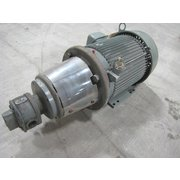 U.s. Electric Motor Driven Gear Pump