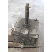 Western Right Angle Gear Reducer (for Clarifier Rake)