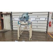 Used Sweco High Performance Turbo Classifier Model Ts18