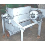 Used Champion Flakebreaker Shredder Mill