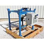 Used Automated Towerbrom ATF-SS Dry Chemical Feed System