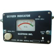 GASTECH PORTABLE OXYGEN INDICATOR
