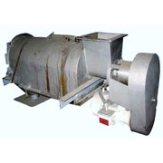 Used Prater Stainless Steel Centrifugal Sifter; Mdl 700