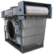 Used Fiberglass Belt Air Purifier