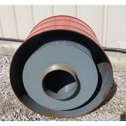 Used Inlet Air Maze Filter And Housing For PD Blower 18MSGV