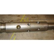 Komarek Briquetter Compacting Roll Drive Shaft