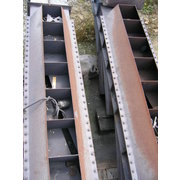 "USED 14"" W X 82"" L ERIEZ ELECTROMAGNETIC FEEDER"