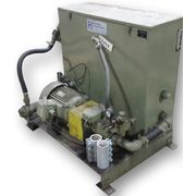 USED 15 HP REYNOLDS HYDRAULIC POWER PACK