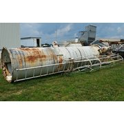 2000 CFM Used Donaldson Dust Collector, 291 Sq Ft