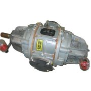 USED NASH VACUUM PUMP SIZE L3\4