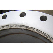 "24"" 150 Lb Flanged Alloy 20 Stainless Steel Stub Pipe"