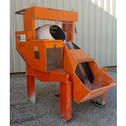 Used 8 Cubic Foot Loire Betonnieres Batch Cement Mortar Mixer