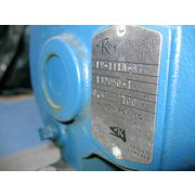 0.6 GPH @ 700 PSI MILTON ROY TANK & METERING PUMP PACKAGE