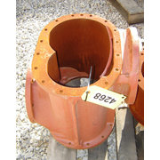 Gardner Denver Spare Blower Housing