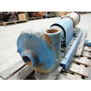 USED GOULDS CENTRIFUGAL PUMP - MODEL 3756