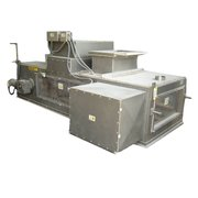 ACRISON STAINLESS WEIGH BELT FEEDER; MODEL 260WF-36